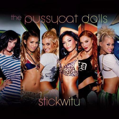 Pussy Cat Dolls Single 17