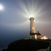 Pigeon Point Lighthouse, Electric Candlelight