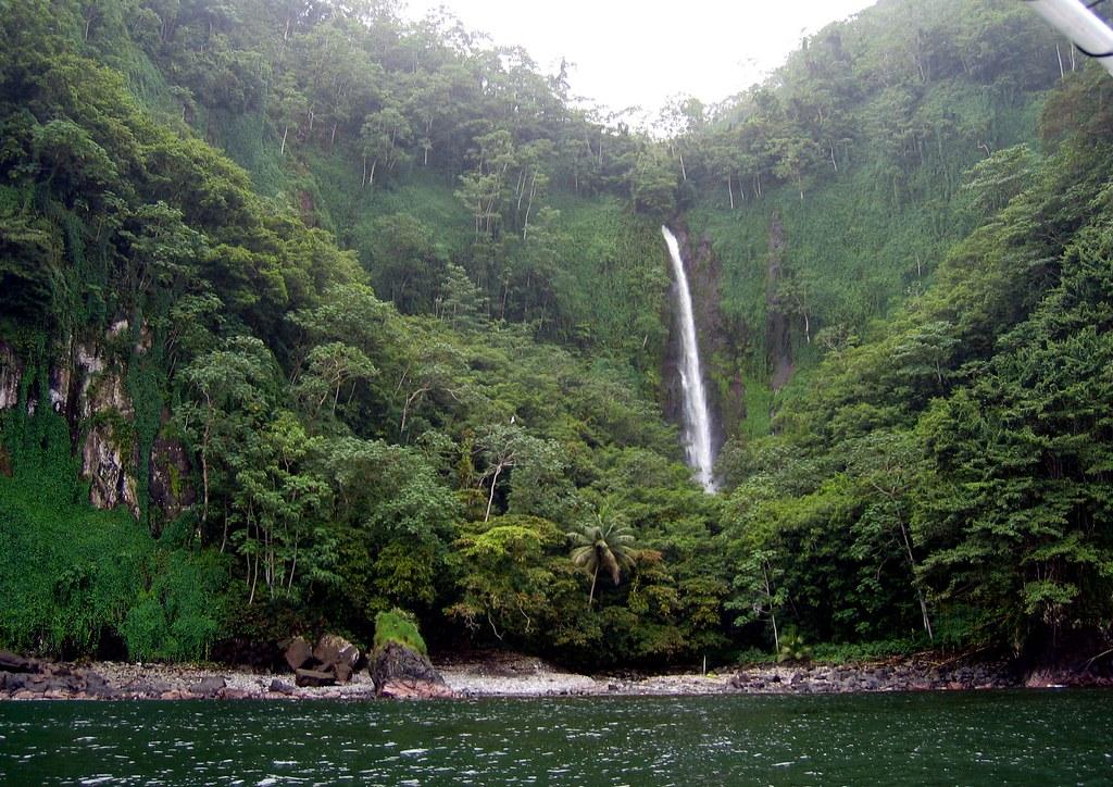 Isla Cocos- Costa Rica