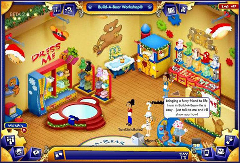 Image Result For Jobs Like Build A Bear