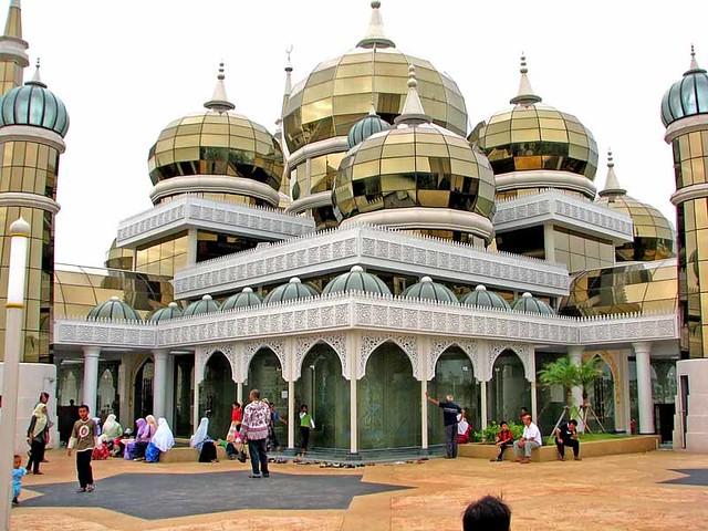 Homestay Masjid Kristal Masjid Kristal 2 | by