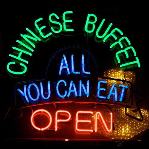 Open Buffet Chinese Food Near Me