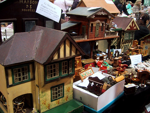 Vintage dolls house stall 1 | by AMCSviatko
