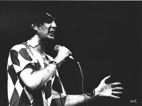Concert Jacques Higelin 1980 (Pict017)