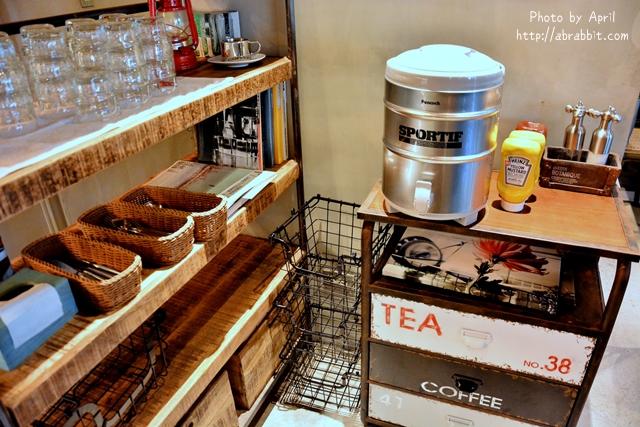 32177872453 98e35a562b o - [台中]牧熊小館--巷弄內的人氣早午餐,熊熊咖啡好可愛啊!@西區 向上南路