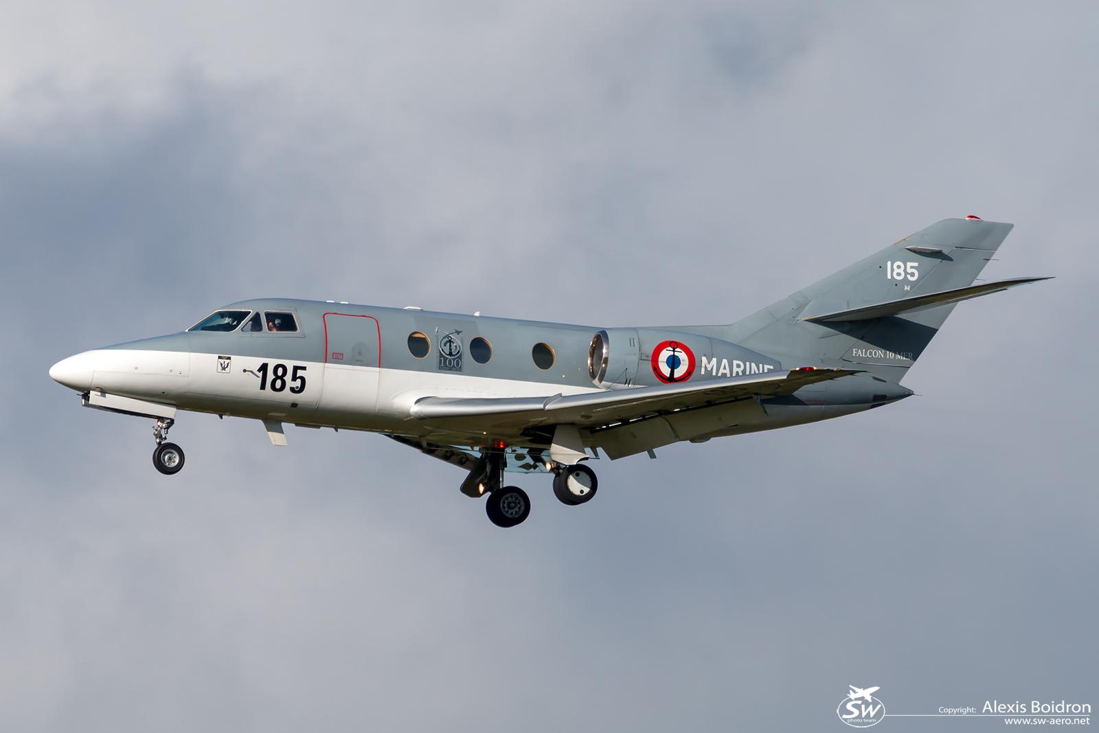Base Aéronavale de Landivisiau 2017 32808042721_eea50d4048_o