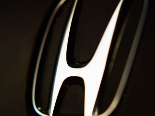 H is for Honda | by mr.hodgson