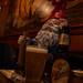 Enjoying A Local Brew