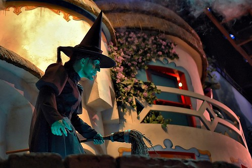 Disney - GMR Wicked Witch | by Express Monorail