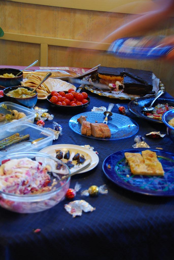 Company Party Food Ideas