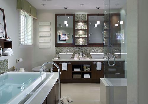 Baños Al Estilo De Candice:Candice Olson Bathroom Vanities