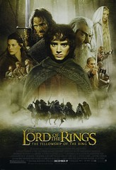LOTR - Fellowship of the Rings