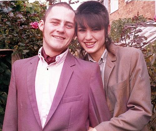 Skinhead Amp Skinhead Girl Duncan Amp Alison Me The