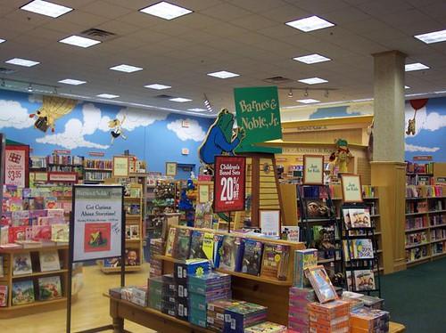 Barnes & Noble Jr | TheAng | Flickr