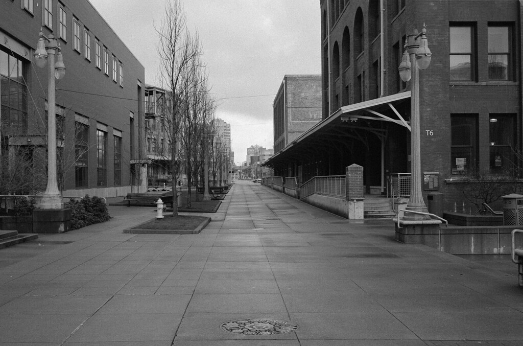 University of Washington Tacoma Campus University of Washington Tacoma Campus