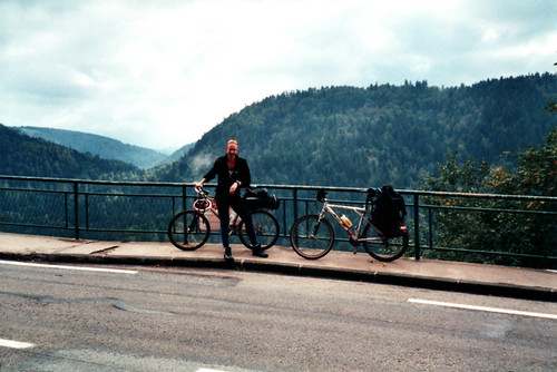 In the Vosges