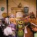 Disney - Muppet Vision 3D Picture