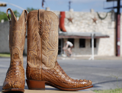 Allens Boots Austin Texas Cowboy Boots | by Seanaboots