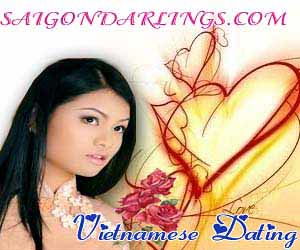 dating in Vietnam Saigon