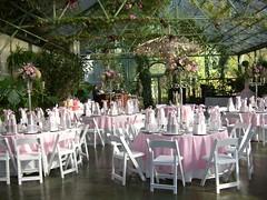 Blush Pink Table Setting | Lisa Runolfson | Flickr