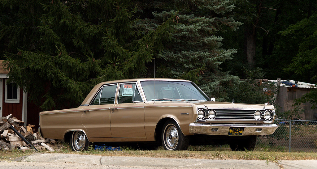 Mazda 3 Forum >> 1967 Plymouth Belvedere | I really like this one. Crisp and … | Flickr