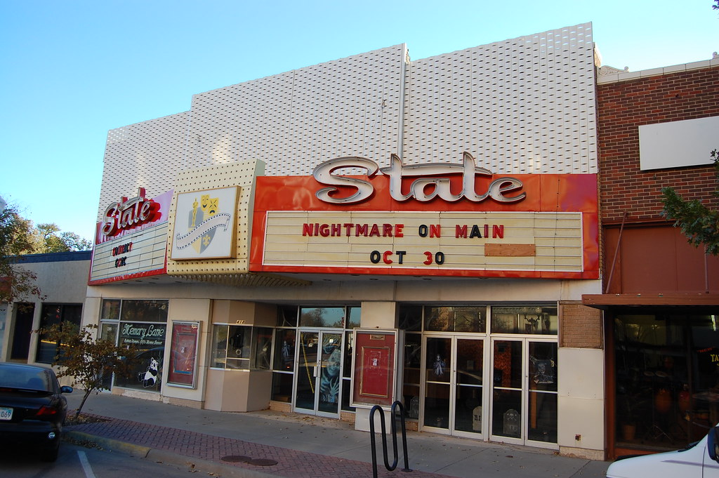 state theatre garden city ks closed photo 1 state the flickr
