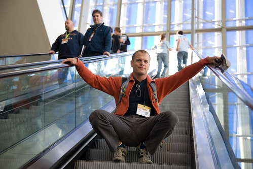 Tim Ferriss Will Take You Higher | by Scott Beale