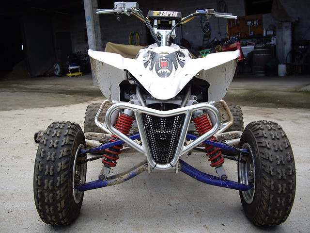 Yamaha Yfz For Sale Craigslist