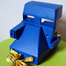 Polaroid SuperColor Esprit Blue - III