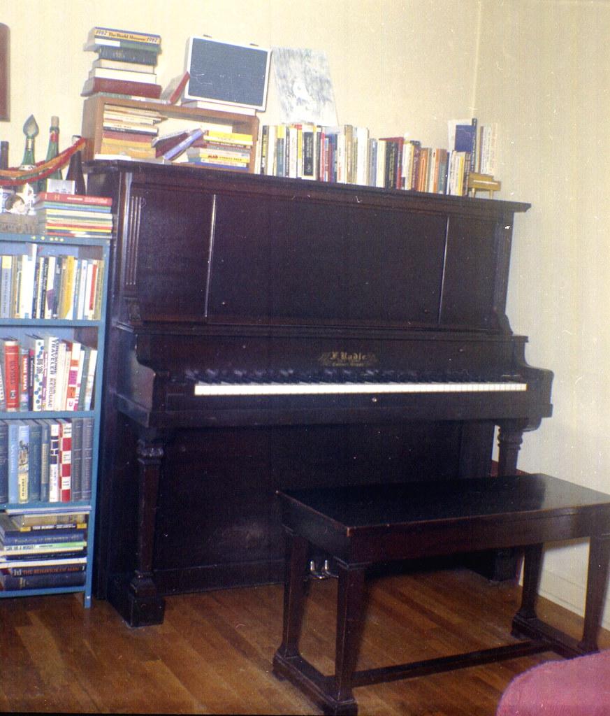 Baby Grand Piano Suzuki Digital