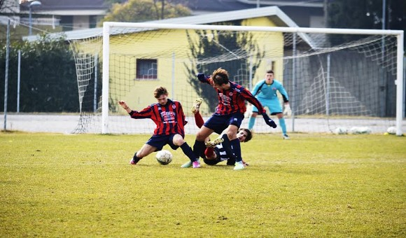 Allievi Regionali Elite, Altovicentino - Virtus 0-2
