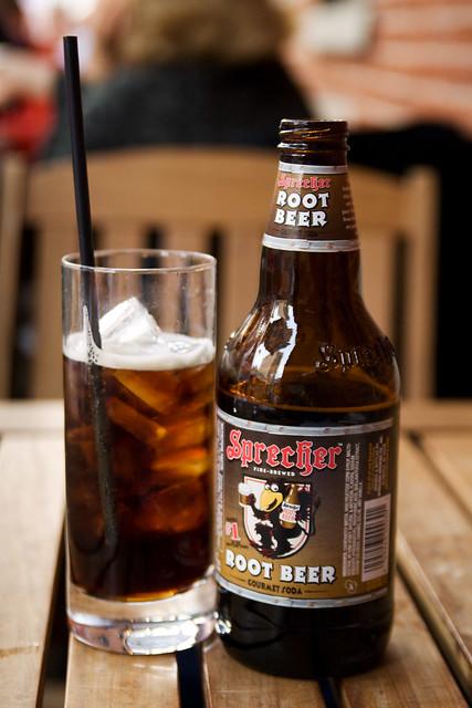 sprecher root beer flickr photo sharing