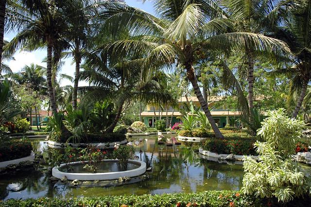 Grand Palladium Punta Cana Room Service