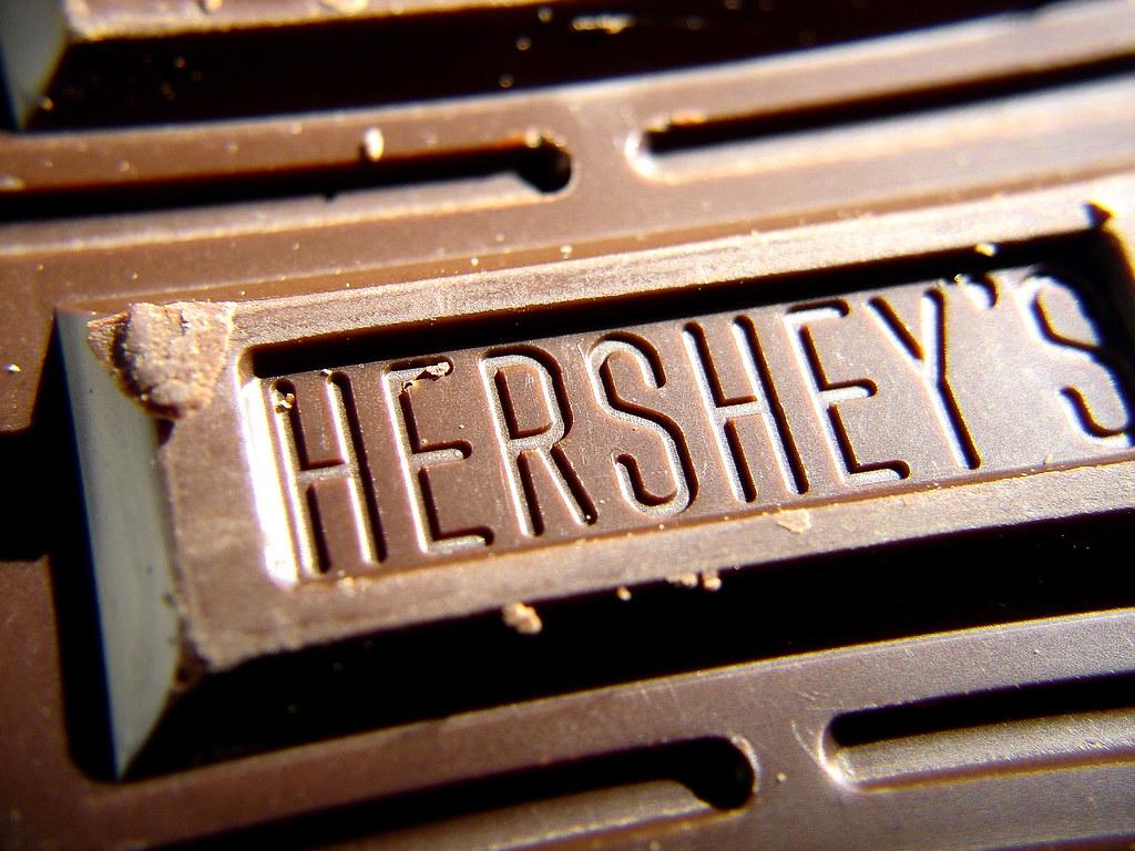 Original Hershey Chocolate Cake Recipe