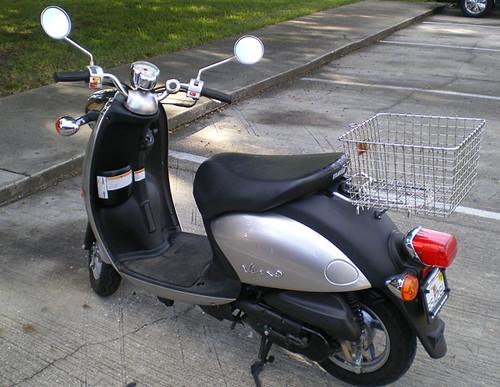 2006 yamaha vino this is a 2006 yamaha vino 49cc for Yamaha vino 2006