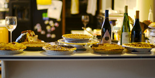 Pie Crazy Thanksgiving | by bbum