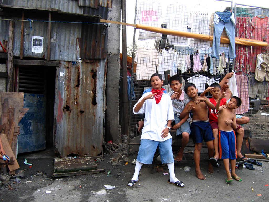filipino ghetto