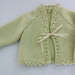 Babies Who Lunch Cardigan