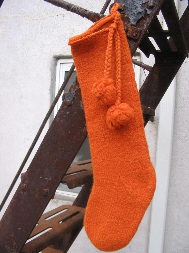 Stocking Wool 88