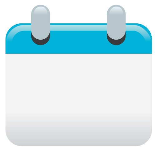 Calendar of Events Icon Calendar Icon