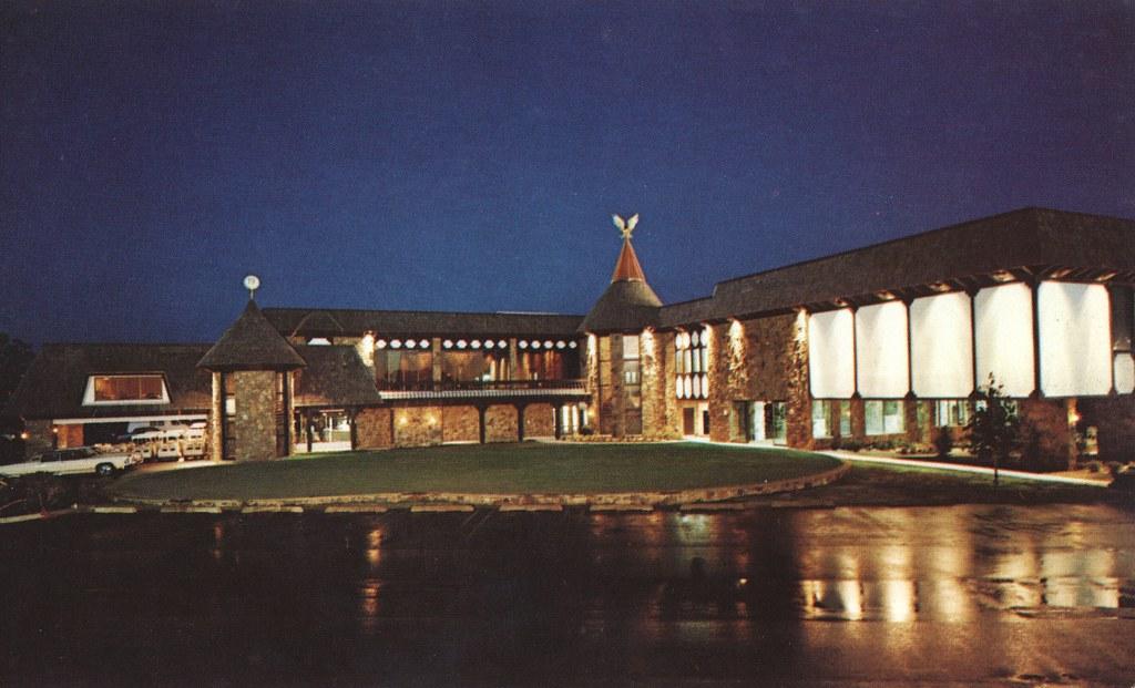 Shangri-La - Afton, Oklahoma