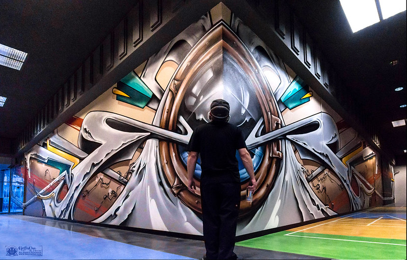 THEPort_KaiserMall_mural_scale