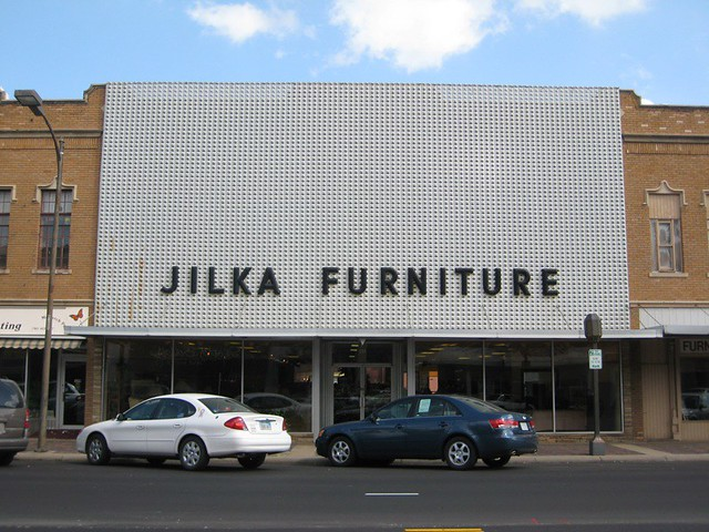 Jilka Furniture Salina Ks August Heffner Flickr