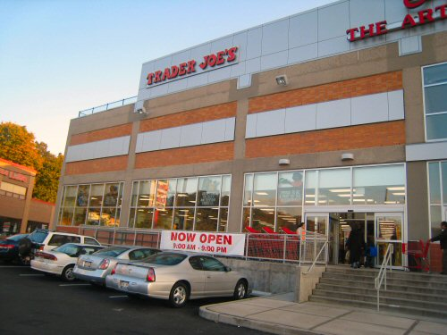 queens trader joe's | by goodiesfirst