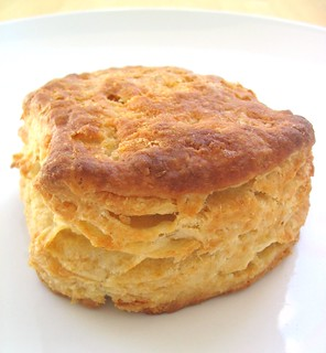 Flaky Buttermilk Biscuits | by Nook & Pantry