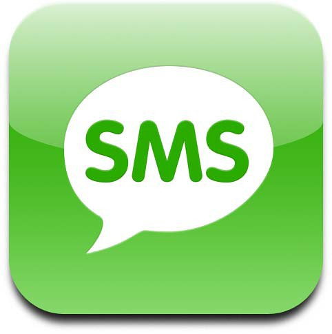 Iphone Sms Text Icon Jjslash04 Flickr