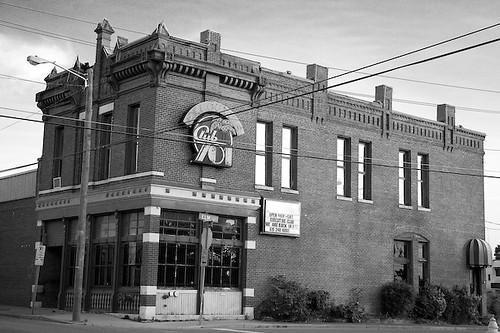 Nashville balck strip clubs