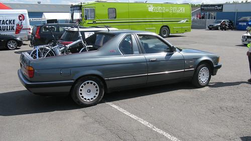 Bmw Pick Up Truck >> BMW 750i Pick Up   nakhon100   Flickr