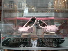 Repetto shoes | by ilovesorbet.blogspot.com