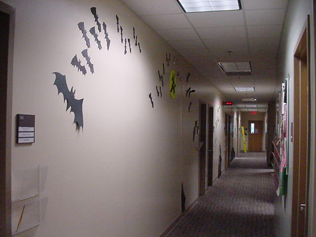 office decorations for halloween simple halloween office decorations by emergencyfan2000 2007